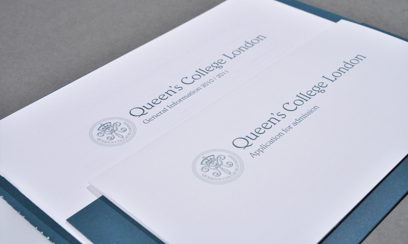 Queen's College Prospectus