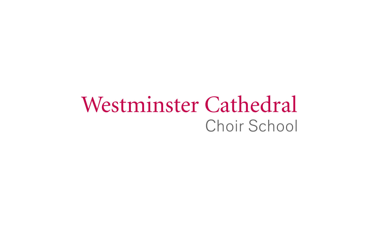 Westminster Cathedral Choir School